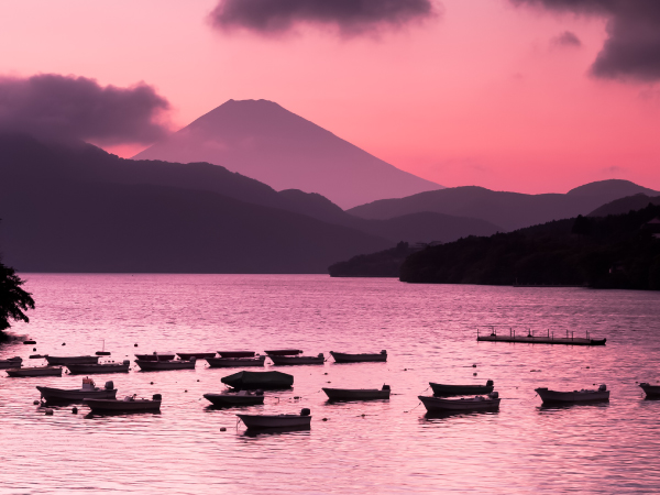 Hakone Mount Fuji Lake Ashi Luxury Travel Japan Regency Group