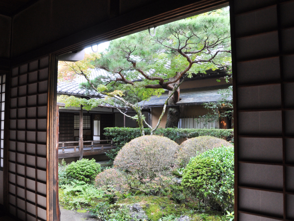Kyoto Japanese Garden Luxury Travel Japan Regency Group