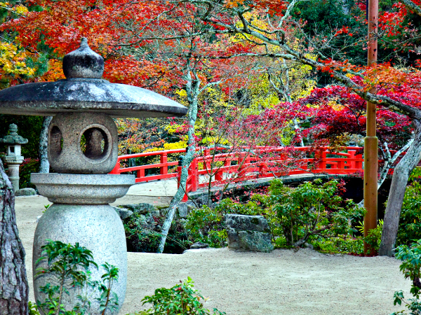 Kyoto Miyajima Garden Luxury Travel Japan Regency Group