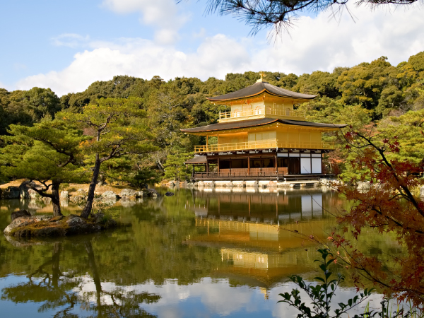 Tradition Kyoto Luxury Travel Japan Regency Group