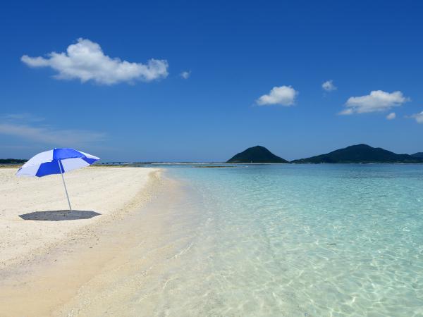 Okinawa Island Beach Luxury Travel Japan Regency Group