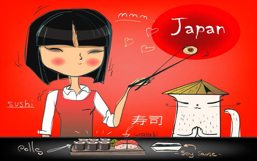 cooking class family travel luxury travel japan regency group