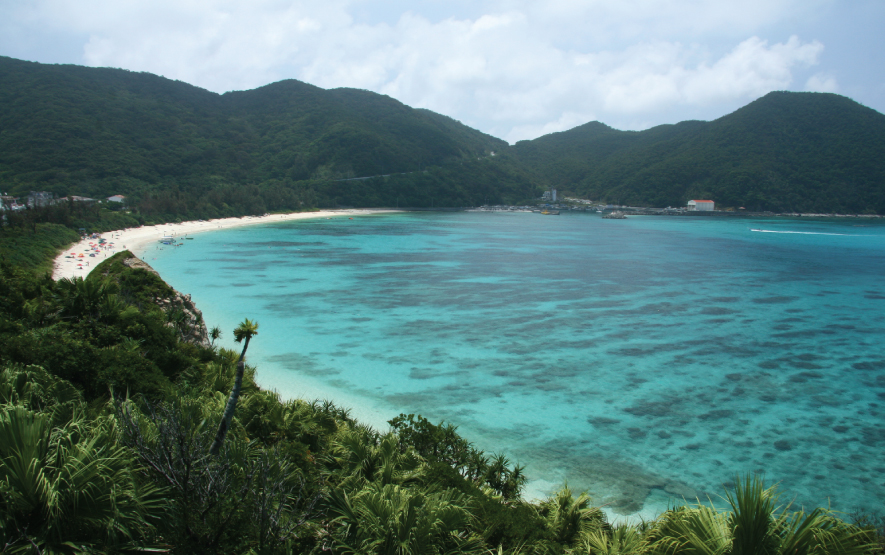 Okinawa Jungle Trekking Luxury Travel to Japan Regency Group
