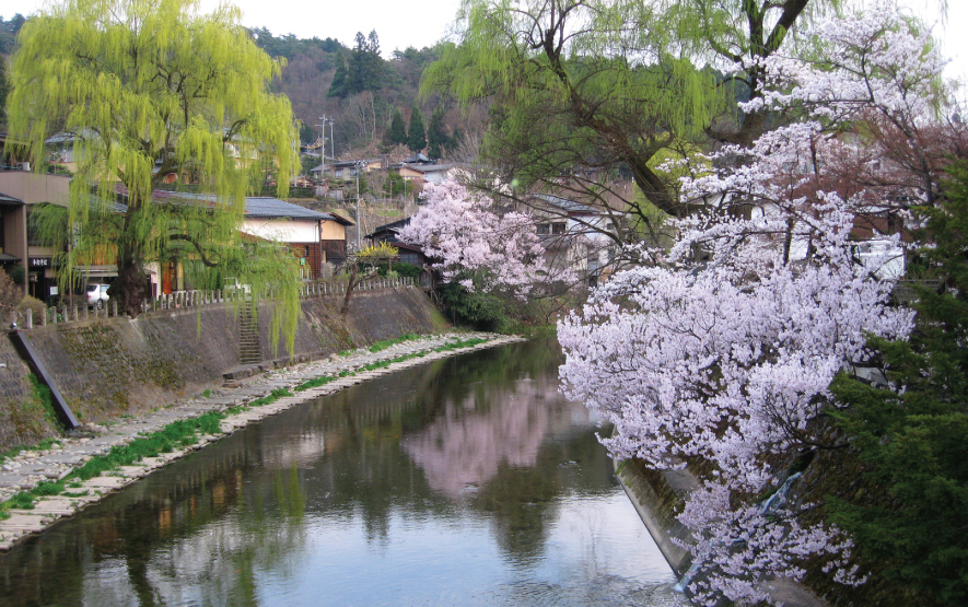 Takayama Spring Festival Luxury Travel to Japan Regency Group