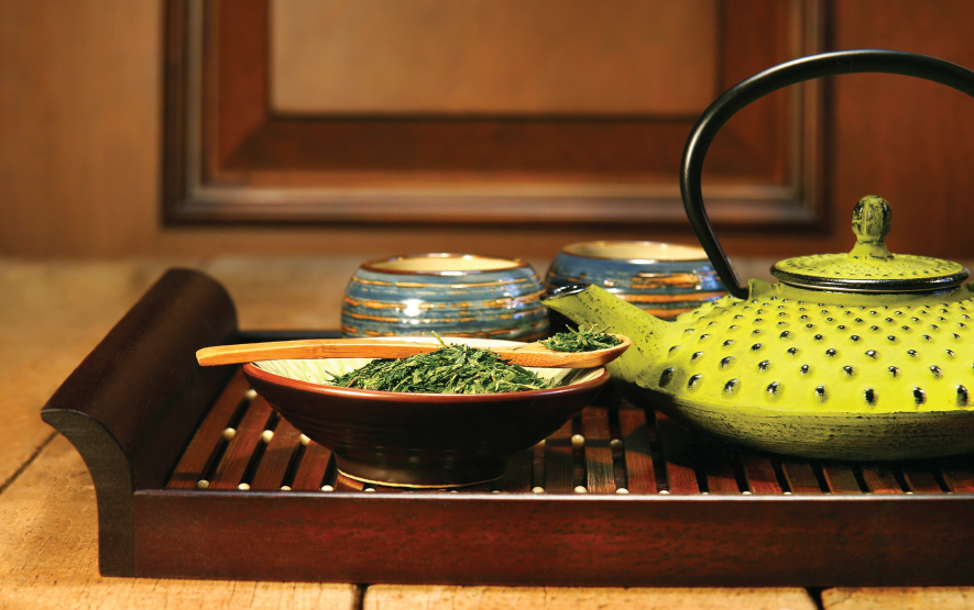 Tea ceremony Visit Kyoto Luxury Travel to Japan Regency Group