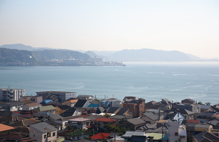 Kamakura Bay Luxury Travel to Japan Regency Group