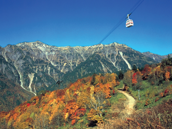 Shinhotaka-Ropeway-Luxury-Travel-Japan-Regency-Group