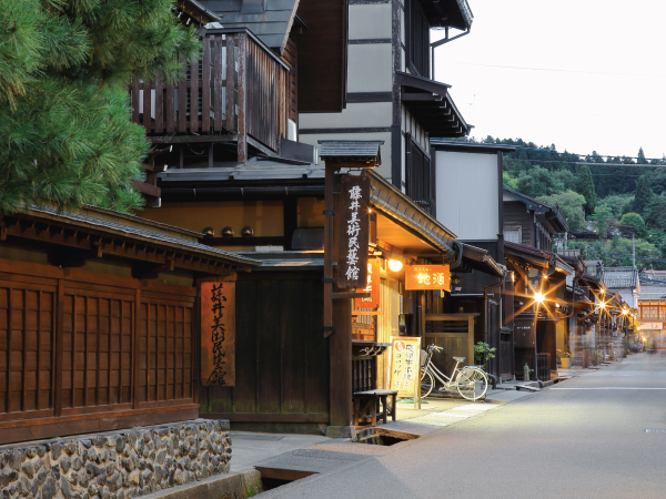 Takayama Luxury Travel to Japan Regency Group