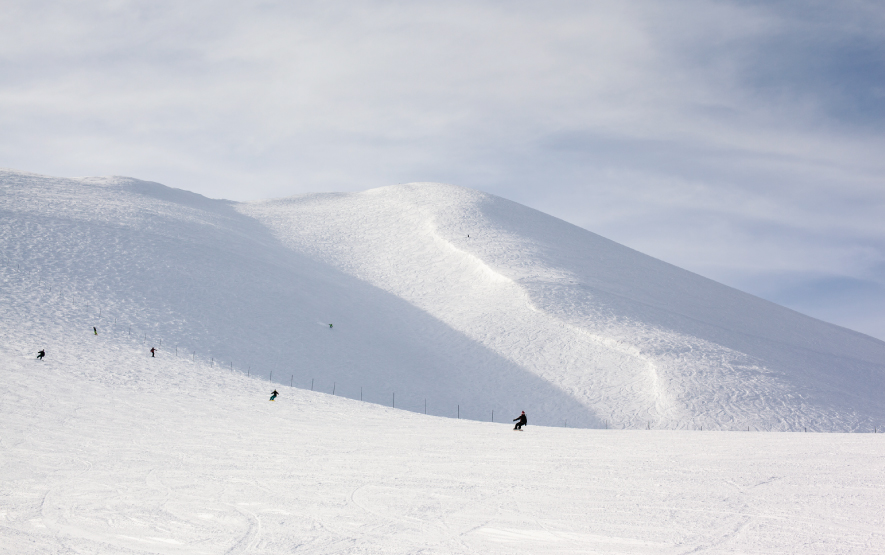 Mount Annipuri Niseko Luxury Travel Japan Regency Group