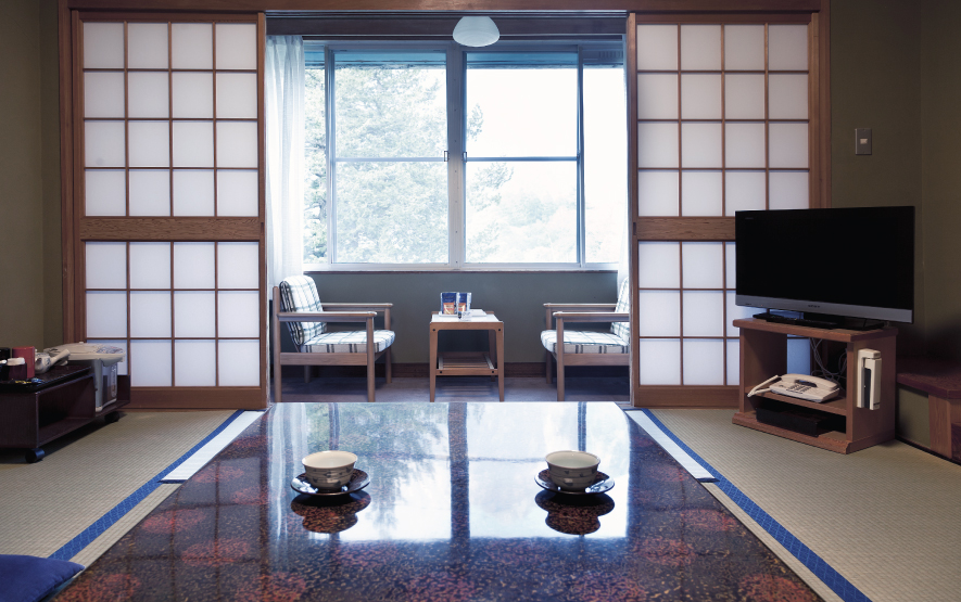 Ryokan Luxury Travel Japan Regency Group