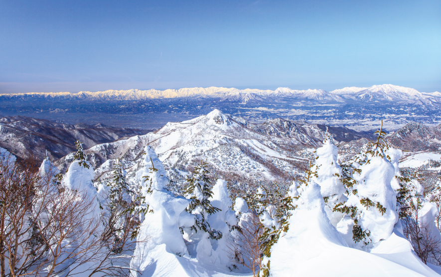 Shiga Kogen Luxury Travel Japan Regency Group