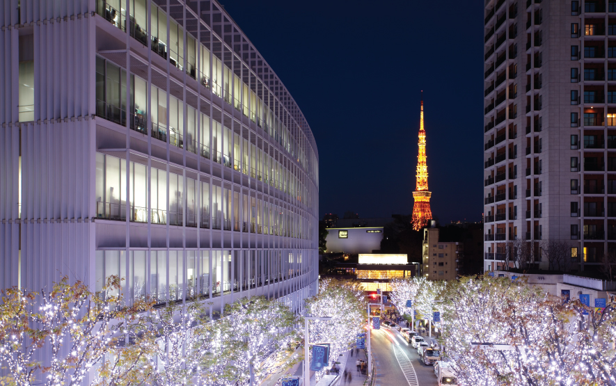 Tokyo Luxury Travel Japan Regency Group