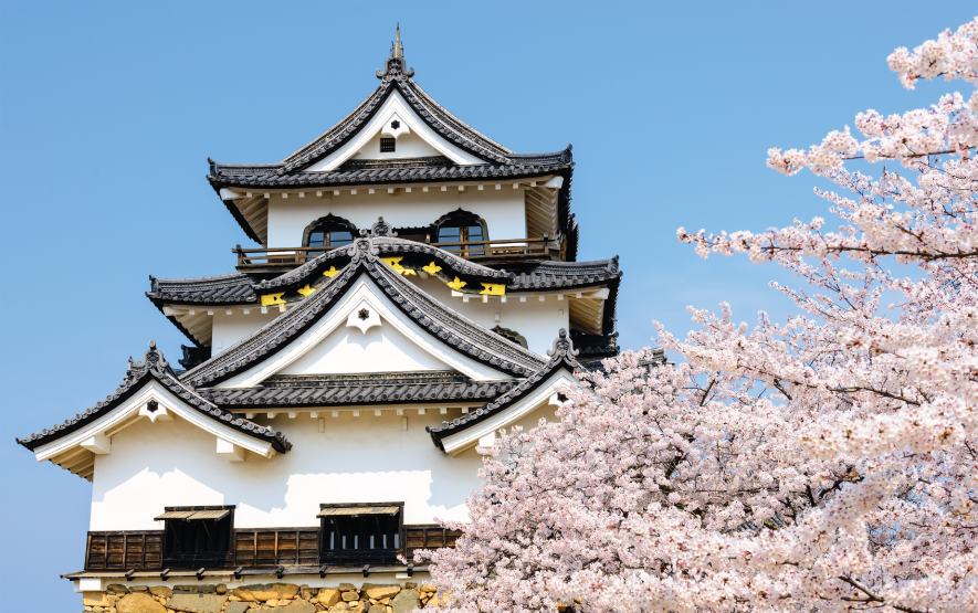 Hikone Castle Luxury Travel Japan Regency Group
