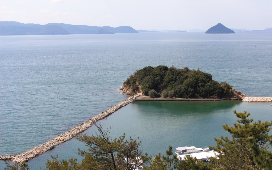 Naoshima 3 Luxury Travel Japan Regency Group