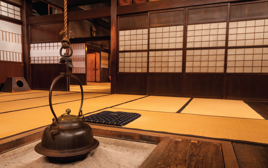 traditional japanese ryokan Travel Japan Regency Group
