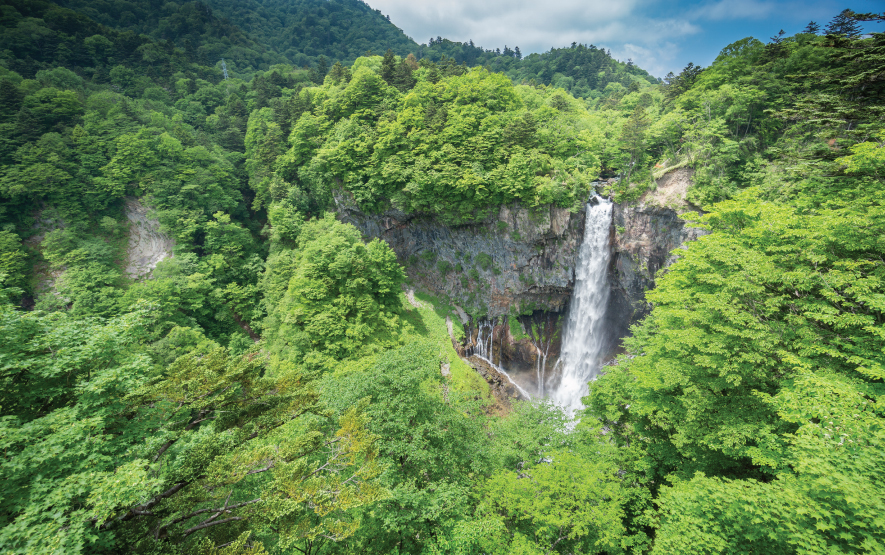 Kegon Falls Travel Japan Regency Group