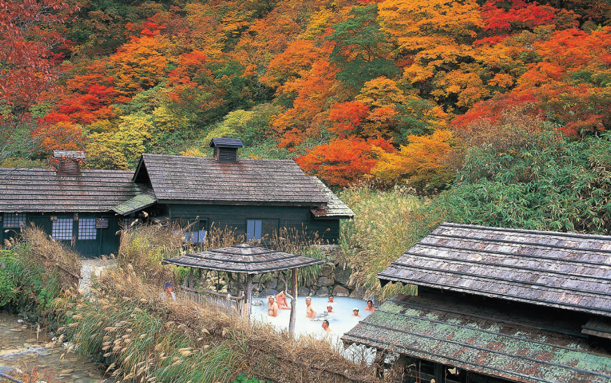 Onsen2 Luxury Travel Japan Regency Group