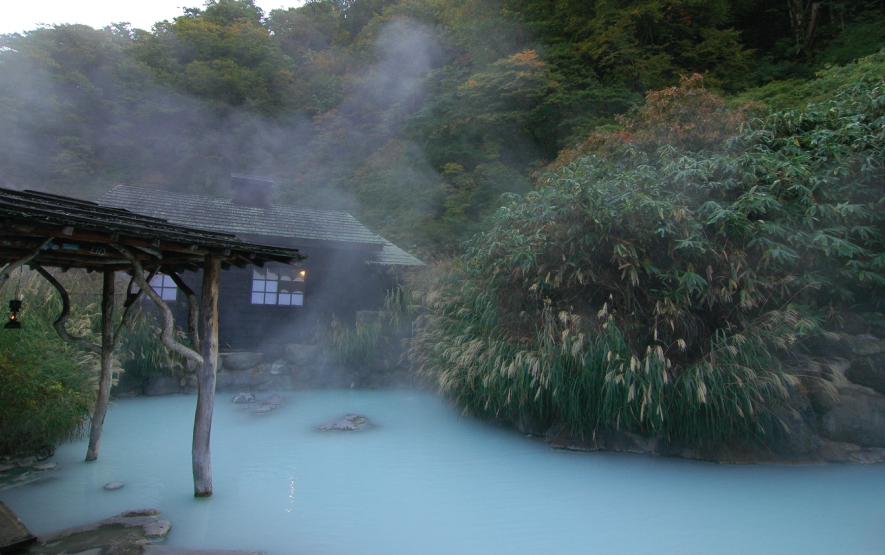 Onsen4 Luxury Travel Japan Regency Group