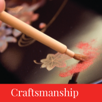 craftsmanship regency group japan