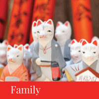 family travel japan regency group