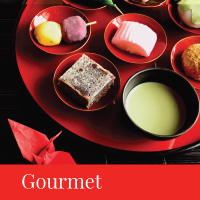 gourmet travel japan regency group