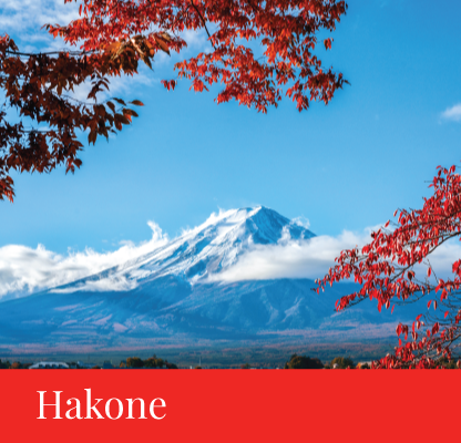 destination hakone japan regency group