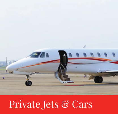 experiences private jets japan regency group