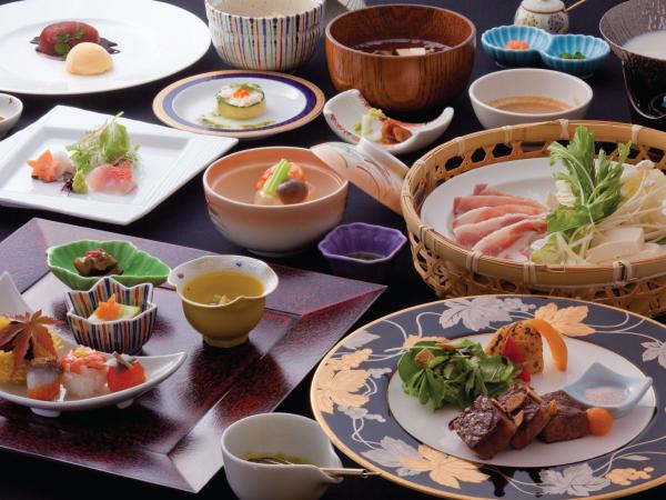 kaiseki-dinner-gourmet-japan-regency-group